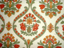 wallpaper from the 60s